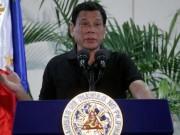 Thế giới - TT Philippines tự so với Hitler, muốn diệt 3 triệu dân nghiện