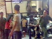 Tin tức trong ngày - Giám đốc Công an TP HCM lên tiếng vụ công an  kéo dân