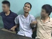 """Tướng Tiến  """" bật mí """"  hậu trường thảm án ở Quảng Ninh"""