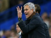 Bóng đá - MU và Mourinho: Những cơn giận dữ liên hồi