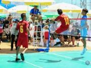Thể thao - Việt Nam thắng Trung Quốc ở môn thể thao vô địch thế giới