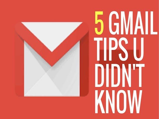 """1499151043 maxresdefault Google chuẩn bị đưa một loạt thay đổi """"sốc"""" vào thiết kế của Gmail"""