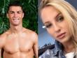 Ronaldo bị tố tán tỉnh siêu mẫu bốc lửa, mặc bạn gái có bầu