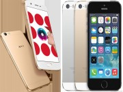 Top smartphone thiết kế đẹp, giá tầm trung