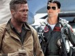"""Brad Pitt và Tom Cruise: Ai vào vai quân nhân """"chuẩn"""" nhất?"""