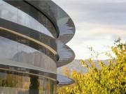 Thời trang Hi-tech - Video: Trụ sở Apple Park đẹp như mơ sắp hoàn thiện