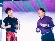 Ca nhạc - MTV - Phố đi bộ Nguyễn Huệ kẹt cứng hàng giờ vì Sơn Tùng M-TP
