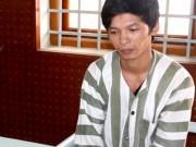 An ninh Xã hội - Cướp túi xách người nhà bệnh nhân tại bệnh viện