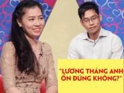 Bạn trẻ - Cuộc sống - Cô gái gây tranh cãi vì hỏi lương bạn trai ngay trong lần đầu gặp mặt