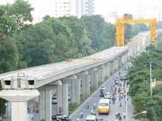 Tài chính - Bất động sản - Hà Nội xin đổi 6.000 ha đất làm metro: Cần đấu thầu dự án, đấu giá đất vàng!
