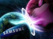 Apple và Samsung đã thay đổi thị trường smartphone như thế nào?