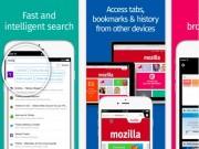 Firefox 8.0 cho iPhone, iPad có gì mới?
