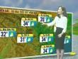 Dự báo thời tiết VTV 24/7: Bão số 4 đang tăng tốc trên Biển Đông