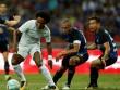 """Chelsea - Inter Milan: """"Bom tấn"""" mờ nhạt, phản lưới hy hữu"""