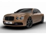 Bentley Flying Spur bản giới hạn Design Series dành cho Việt Nam