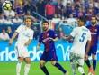 Real Madrid - Barcelona: Siêu sao bùng nổ, đăng quang vô địch