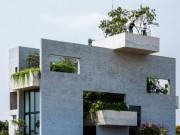 Nhà Việt bất ngờ lọt top 11 kiến trúc mới ấn tượng nhất hành tinh
