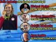 """Bơi thế giới: Ẵm 14 HCV """"Ma tốc độ"""" trên tài M.Phelps, ăn đứt Ánh Viên"""
