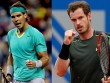 "BXH tennis 31/7: Nadal ""uy hiếp"" Murray, Wawrinka hạ bệ Djokovic"