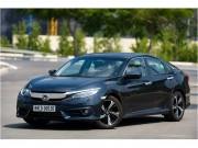 Honda Civic, CR-V, Accord ở Việt Nam giảm giá cả trăm triệu đồng