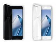 Dế sắp ra lò - Asus ZenFone 4 Pro chạy Snapdragon 835 sắp ra mắt