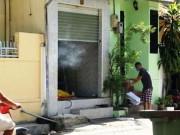 An ninh Xã hội - Phát hiện xác chết phân hủy của người đàn ông tại nhà riêng