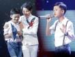 Tan chảy với giọng ca 11 tuổi hát dân ca tại The Voice Kids