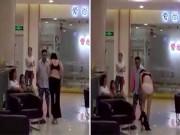 Bạn trẻ - Cuộc sống - Lý do vợ cũ cởi sạch đồ trả cho chồng giữa trung tâm thương mại