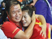 Thể thao - Nguyễn Thị Huyền và tiếng gọi thầy ở Bukit Jalil: Thầy ơi, thầy đâu rồi?