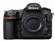Nikon D850 ra mắt, 45,7 MP và  hỗ trợ quay video 4K