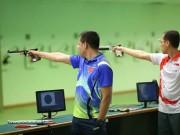 Vì sao xạ thủ Hoàng Xuân Vinh hụt HCV SEA Games?