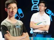 """Nhật Minh: Từ  """" chàng trai Google """"  đến Vô địch Olympia 2017"""