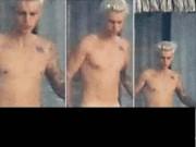 Hacker chơi khăm đăng ảnh Justin Bieber nude lên Instagram của tình cũ