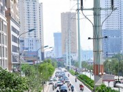 """Tài chính - Bất động sản - Chung cư cao tầng """"bức tử"""" giao thông: Một tiền gà, ba tiền thóc"""