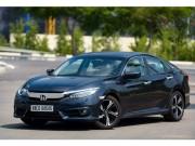 Honda Civic Turbo tại Việt Nam hạ giá còn 848 triệu đồng