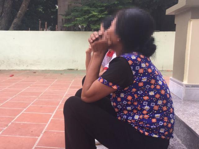 Vụ đánh ghen, xé áo cô gái: Mẹ chồng giúp con dâu đánh ghen lên tiếng