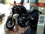 Thế giới xe - Honda CB150R ExMotion về đại lý, sẽ sớm tới Việt Nam?