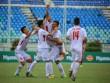 Bảng xếp hạng U18 Việt Nam ở giải U18 Đông Nam Á 2017