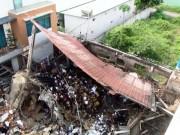 Tin tức trong ngày - Đã tìm ra nguyên nhân cháy nhà xưởng khiến cảnh sát hi sinh
