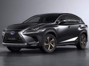 Lexus NX 2018 giảm giá xuống dưới 900 triệu đồng