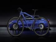 "BMW M Bike Limited Carbon Edition 2017:  "" Cặp bài trùng ""  của BMW M5"