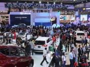 Thị trường - Tiêu dùng - Thái Lan và Indonesia đang thống trị thị trường ô tô nhập khẩu