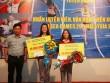 'Nữ hoàng tốc độ' Tú Chinh sẽ tập huấn dài hạn ở Mỹ