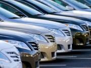 Thị trường - Tiêu dùng - Năm 2018, thị trường ô tô biến động mạnh