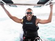 Obama nghỉ hưu vẫn tiêu hàng trăm tỉ đồng của chính phủ Mỹ
