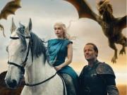 """"""" Trò chơi vương quyền """"  không được dự Emmy, HBO vẫn dư sức càn quét"""