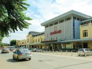 Tài chính - Bất động sản - Đề xuất xây cao ốc 70 tầng khu ga Hà Nội: Vì sao phá vỡ quy hoạch?