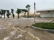 Sau bão số 10, VN còn hứng chịu bao nhiêu cơn bão đến cuối năm 2017?