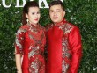 Vợ chồng Hoàng Mèo chơi gameshow lấy tiền mở sân khấu kịch