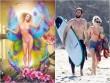 """Miley Cyrus tiếp tục nude, học kiểu """"ân ái"""" mới hâm nóng phòng the"""